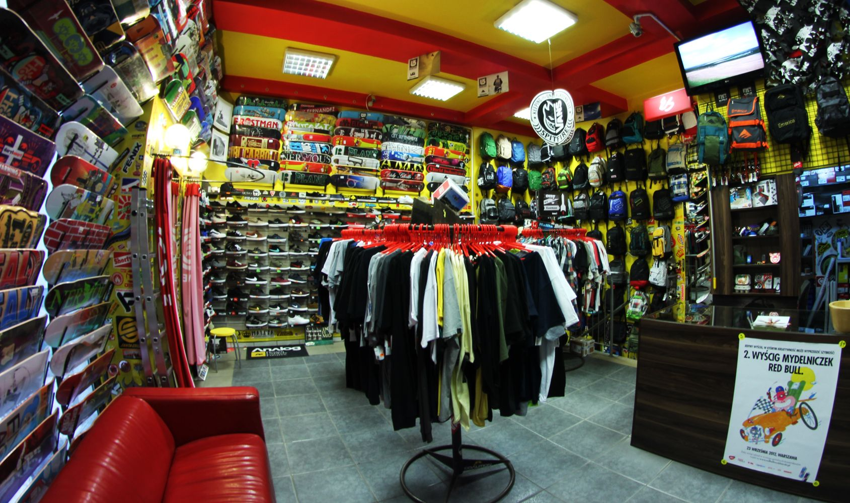 gliwice skateshop